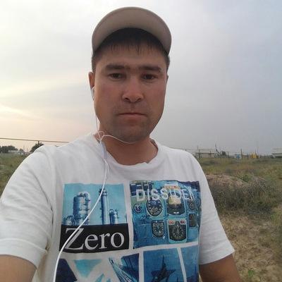 Серікбай Хасанов