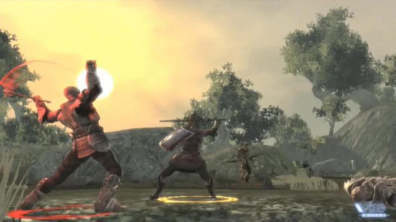 Dargon Age Origins