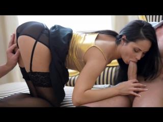 Порно кастинг с анной фото