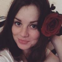 Марина Кабаева