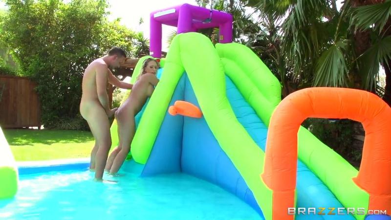 Kagney Linn Karter & Keiran Lee (HD 720, all sex, ANAL, porno, в попку, минет, лучшее, отборное порно)