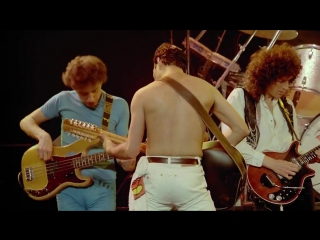 Queen «Crazy Little Thing Called Love» (1985)