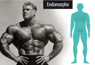 Система похудения ног эндоморфу