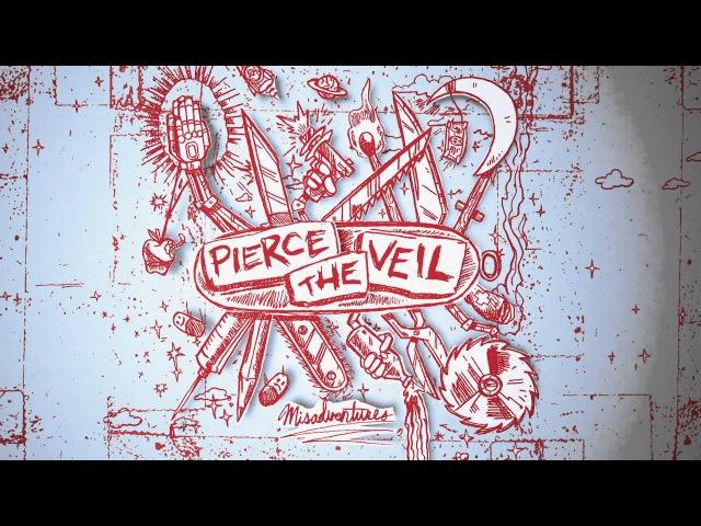 Pierce The Veil - Phantom Power And Ludicrous Speed