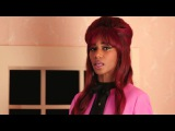 Santigold - Chasing Shadows OFFICIAL VIDEO