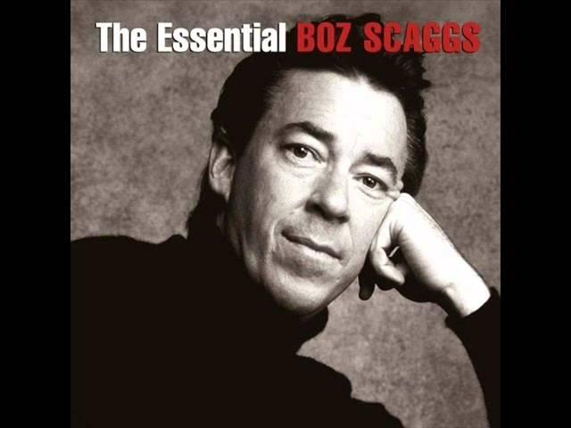 Thanks To You - Boz Scaggs