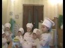 Праздник Пасхи в детском саду ЭЛЬФ