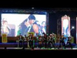 Bollywood actress sonakshi sinha live in nepal @tundikhel on 2073/2/1