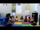 The Good Morning Train - Preschool Kindergarten