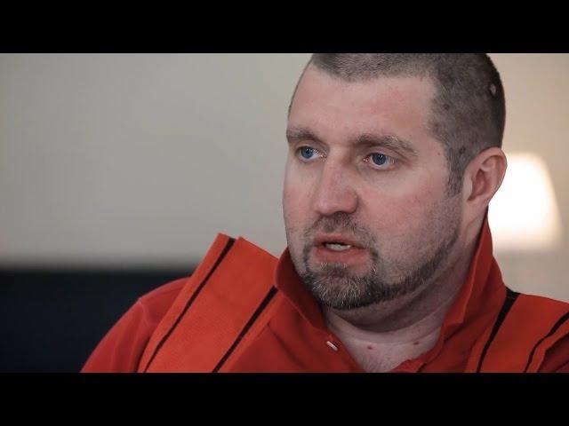 Дмитрий ПОТАПЕНКО: Владелец компании не может уволить уборщицу (выступление в Саратове)