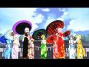 【MMD】チャイナドレスで「drop pop candy」 4K
