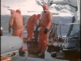 Одиссея команды Кусто - Антарктика I Огонь и лед