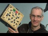 Maze - Interview with LEGO® Ideas Fan Designer Jason Allemann