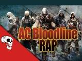 Assassin's Creed Bloodline Rap by JT Machinima