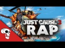Just Cause 3 Rap by JT Machinima - I Don't Need a Reason
