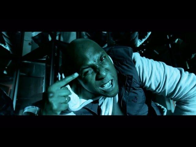SHOCKONE - LAZERBEAM (FEAT. METRIK KYZA) (OFFICIAL VIDEO)