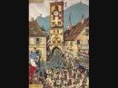 Vous n'aurez pas l'Alsace et la Lorraine French revanchist song between 1871 and 1918