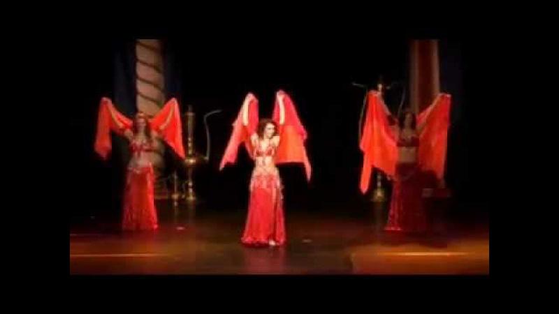 JILLINA - SAMARA HAYAT - RAJAA / TRIO SUPER STARS