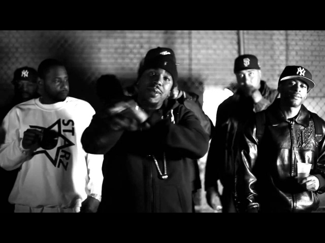 Capone-N-Noreaga- Bloody Money (Official Video)