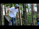 One day in the forest with Filip Skowron