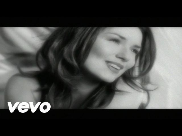 Shania Twain — Home Ain't Where His Heart Is (Anymore)