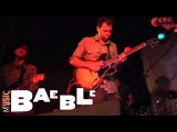 Early Day Miners - Land of Pale Saints (Live in NYC)  Baeble Music
