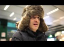 Никола Конджу. 27 февраля Москва