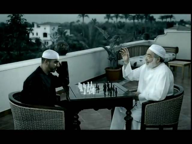 Ahmed Bukhatir Ya Bonayya My Son أحمد بوخاطر يا بني Arabic Music Video