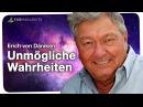 Unmögliche Wahrheiten - Erich von Däniken | ExoMagazin