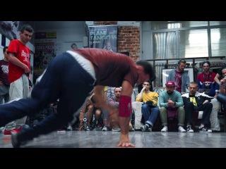 Predatorz (Jamal, Gipsy) vs East Side Bboys (Kinder, Gimnast) - Top 8 Плечом к плечу 2016