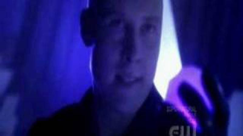 Smallville Season 7 Arctic (Finale) Final Scene