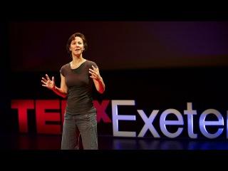 Work-life balance: balancing time or balancing identity?   Michelle Ryan   TEDxExeter