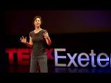 Work-life balance: balancing time or balancing identity? | Michelle Ryan | TEDxExeter