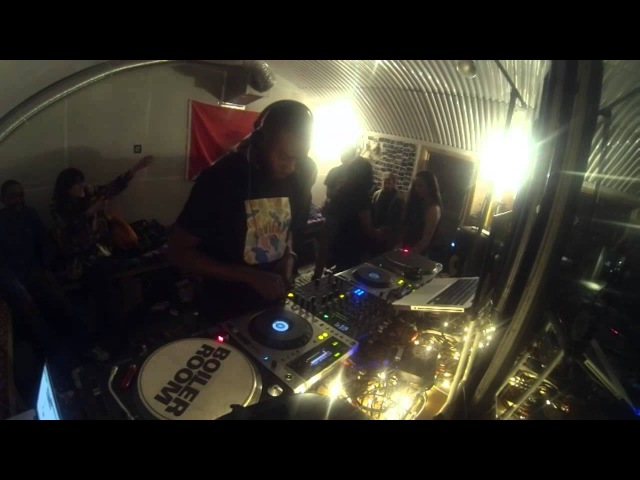 Flow Dan Boiler Room DJ Set