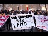 Flüchtlinge oder kriminelle Asylanten? - Dokumentation 2016