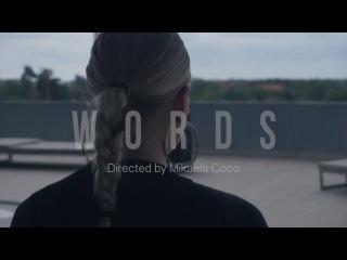 Mikaela Coco- Words (Dance Video)