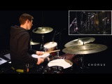 Shine A Light Official Drum Tutorial Elevation Worship