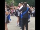 Вальс - прощание со школой