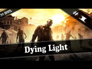 Dying Light - Первая ночь вместе XD  #1