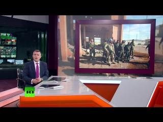 Политолог США следует пересмотреть план военных действий в Сирии