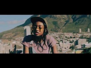 Little Simz - Gratitude ft. The Hics [#BLACKMUZIK]