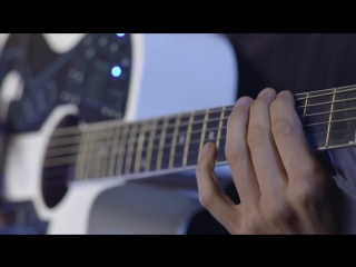 Worlds First Wireless MIDI Guitar Controller for Acoustic GuitarACPAD