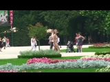 Hanka Nude in Public 1