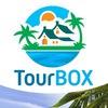 TourBOX — горящие туры