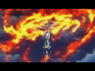 ˙˙°·✧AMV✧·°˙˙ Senki Zesshou Symphogear GX - TSUBASA - I feel strong