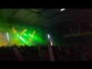 Louna - Словно Форрест Гамп (16.04.2016 Ray Just Arena) + слемчик