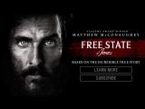 Свободный штат Джонса / Free State of Jones / Трейлер