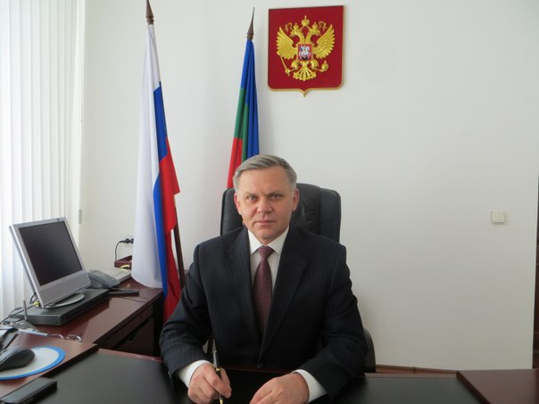 Глава Администрации Зеленчукского муниципального района рассказал о социально-экономическом развитии района за 2015 год