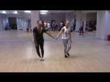 Salsa Cuban (music) | Yoandy Villaurrutia & Diana Rodriguez | New Style /HWS16