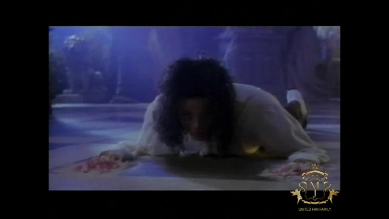 Michael Jackson's Ghosts / It Is Scary (1993 Edit)